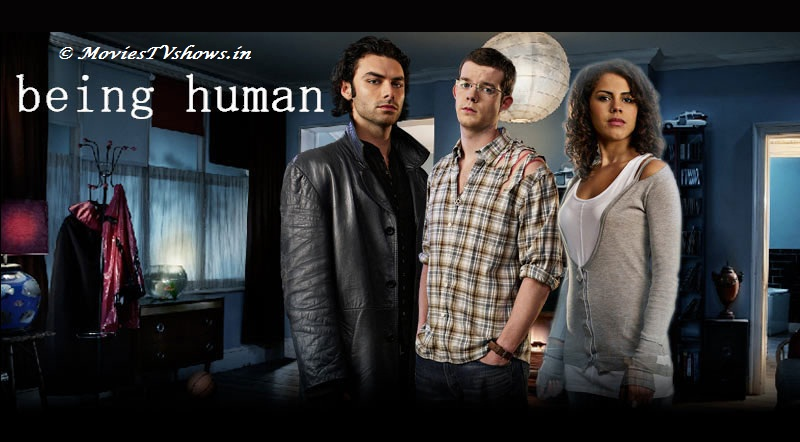 being human bbc wallpaper - photo #7